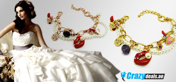 Fashion Jewelry in Dubai